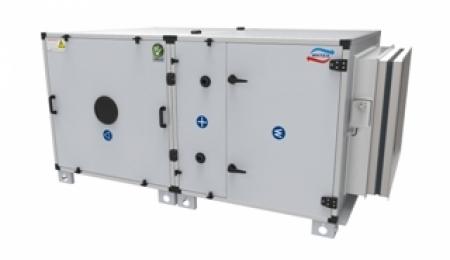 Приточная установка МВУ-12 (типоразмер 12)