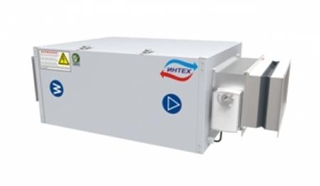 Вытяжная установка МВУ-1 (типоразмер 1)