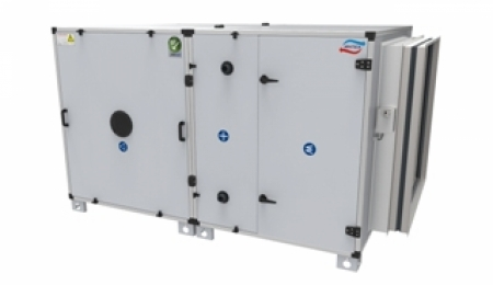 Приточная установка МВУ-20 (типоразмер 20)