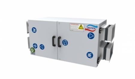 Приточно-вытяжная вентиляционная установка ВУ-500