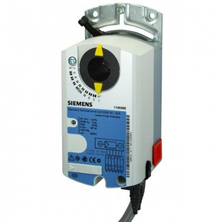 Siemens GDB131.1E