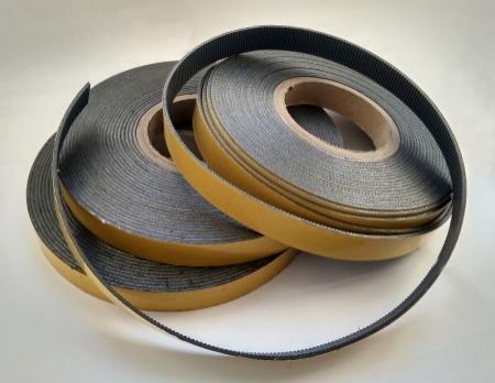 Огнезащитный терморасширяющийся материал ОГРАКС-ЛТУ